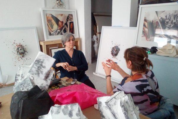 Galería de Arte Lucía Mendoza
