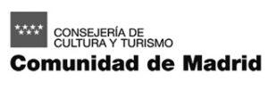 Consejería de cultura y turismo. Comunidad de Madrid